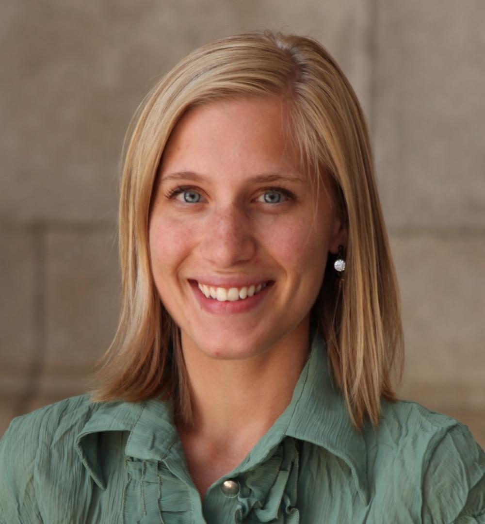 Creative Strategist Kathryn Elliott