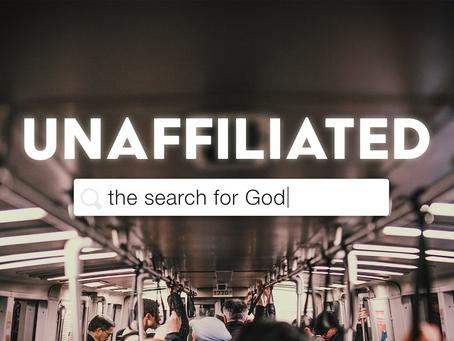 The Podcast that Talks Spiritual (not Religious)