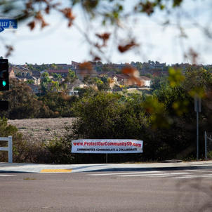 iNewsource - Residents fight Poway Unified lease deal with Costco, say it undervalues land
