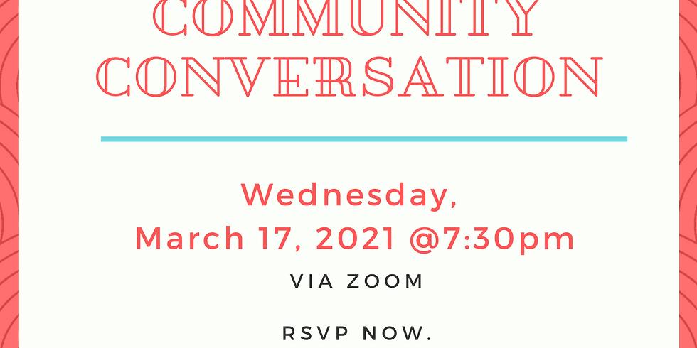 POCN Community Conversation