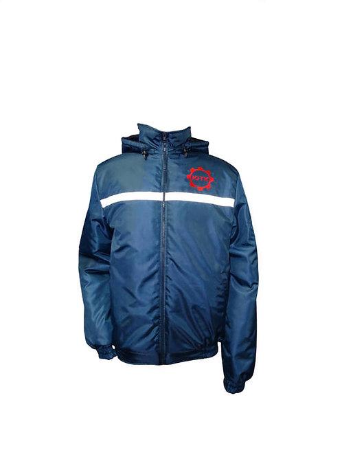 Куртка рабочая (зимняя) #4