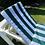 Thumbnail: Матрас для шезлонга (разные цвета)