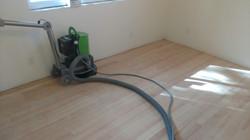 Wood Flooring Machine