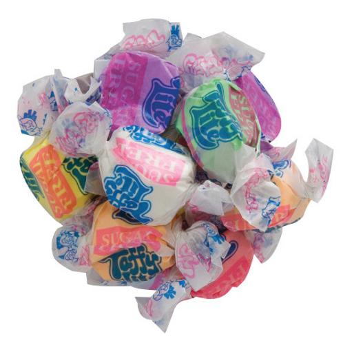 Assorted Sugar Free Taffy