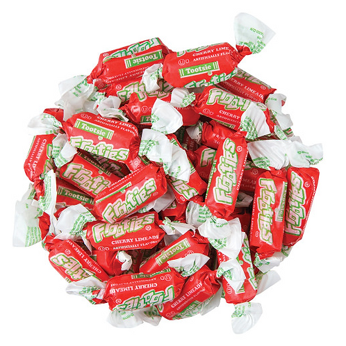 Cherry Limade Frooties