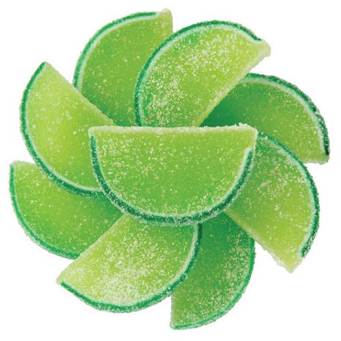 Sour Apple Fruit Slices