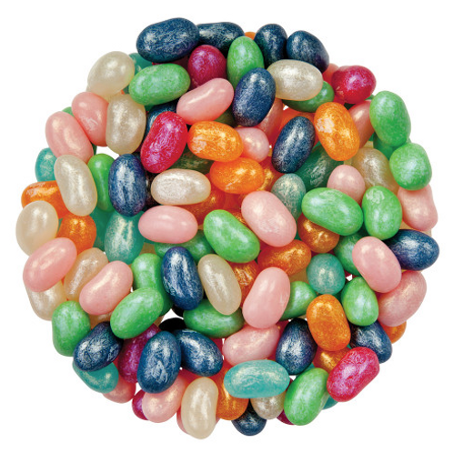 Jelly Belly: JEWEL Collection