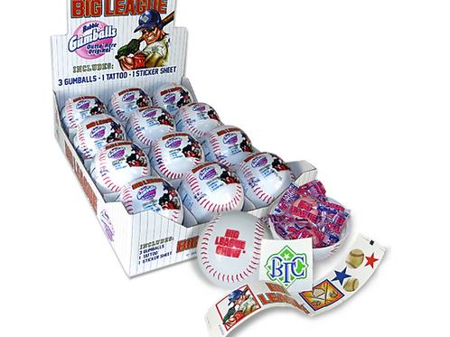 Big League Chew Ball