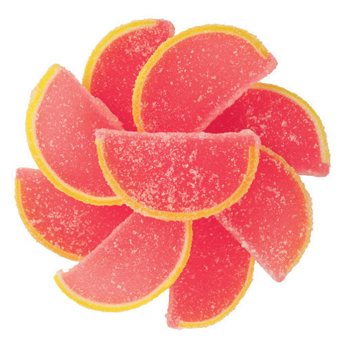 Grapefruit Fruit Slices