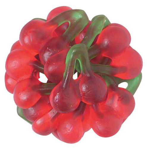 Gummy Cherries