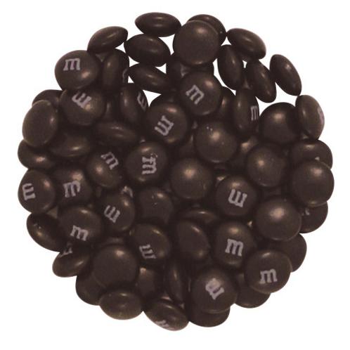 Black M&M's