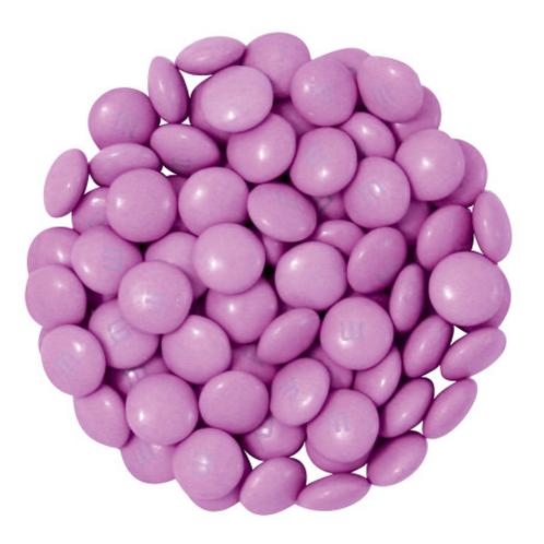 Light Purple M&M's