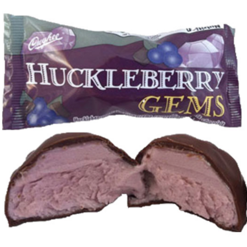 Huckleberry Gems
