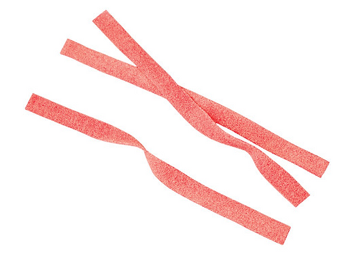 Pink Lemonade Sour Belts