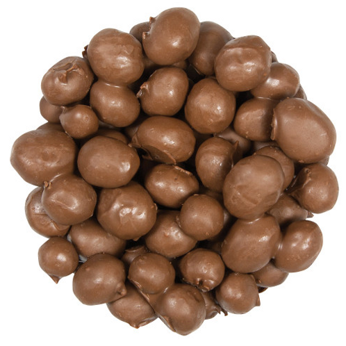 Double Dipped Milk Chocolate Peanuts