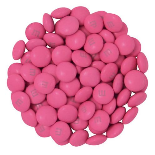 Dark Pink M&M's