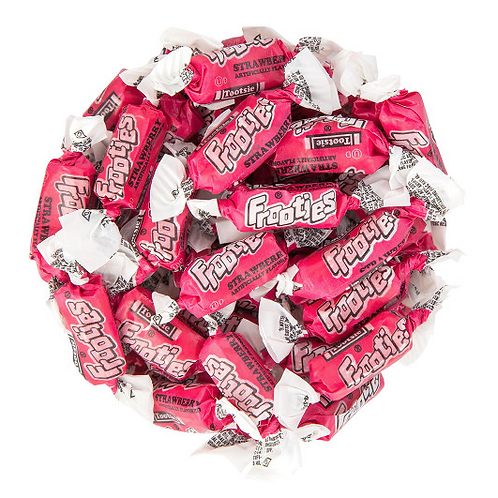 Strawberry Frooties