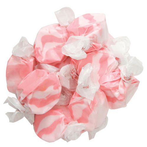 Cran Raspberry Taffy