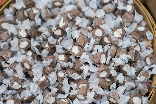 Coconut Taffy
