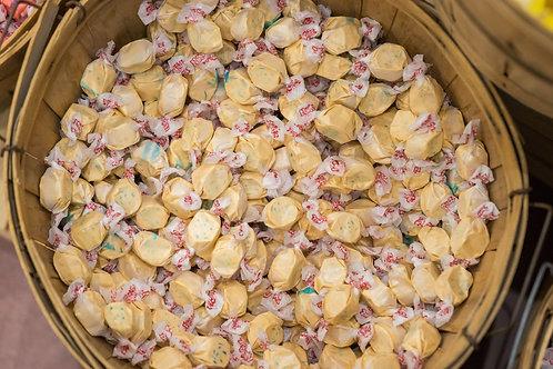 Blueberry Muffin Taffy