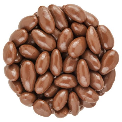 Milk Chocolate Almonds