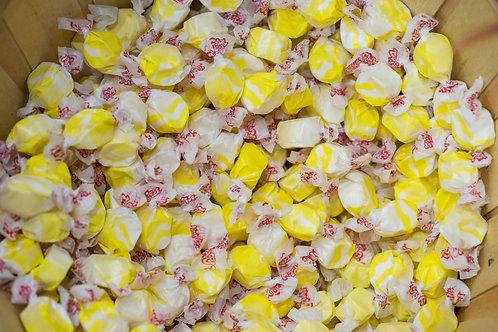 Buttered Popcorn Taffy