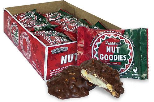 Pearson's Nut Goodies Original