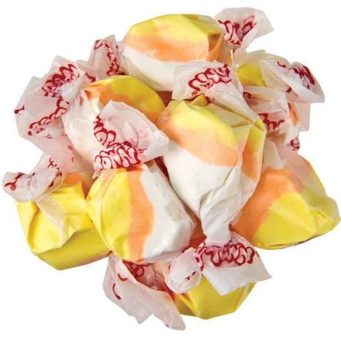 Candy Corn Taffy