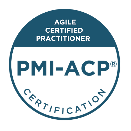 PMI-ACP Certification Bootcamp