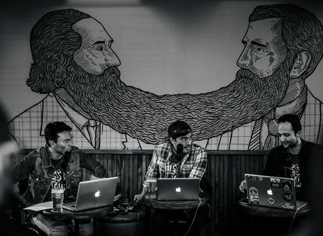 El podcast donde la cerveza y el trail running hacen el amor estará en Ultra Amazonas 2021.
