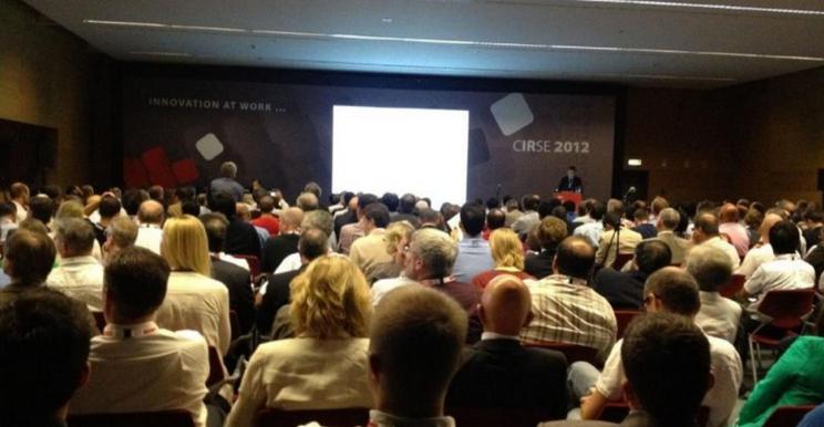 CIRSE 2012 Symposium