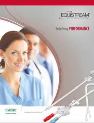 Equistream Catheter Brochure