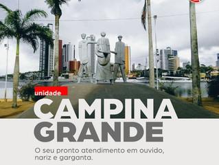 SOS Otorrino Campina Grande