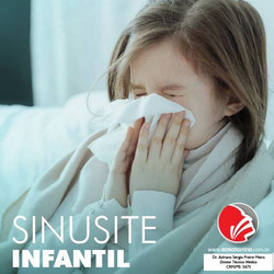 Sinusite Infantil