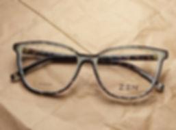 ZEN Barcelona eyeglasses