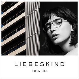 eyeglasses by LIEBESKIND - Berlin