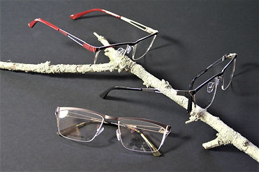 Eyeglasses ladies and mens. Emil K Germany