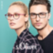 eyeglasses by s. Oliver Germany