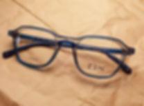 new designer eyeglasses by ZEN eyewear, Barcelona Spain
