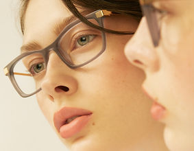 eye docotors love european designer eyeglasses