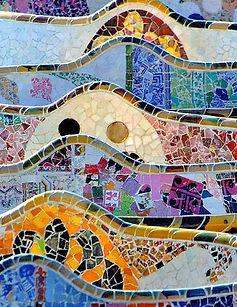 Barcelona gaudi mosaic tiles.jpg
