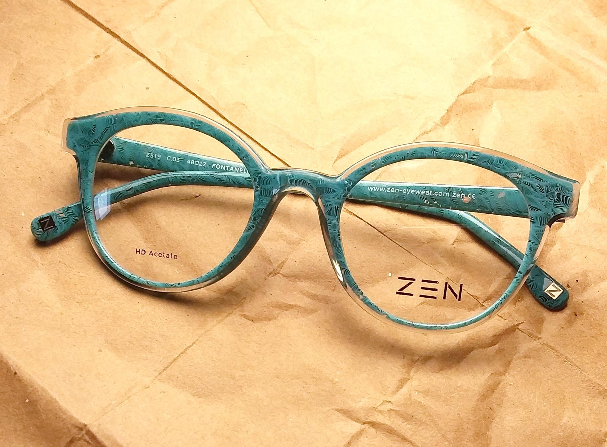 ZEN eyewear, Barcelona.