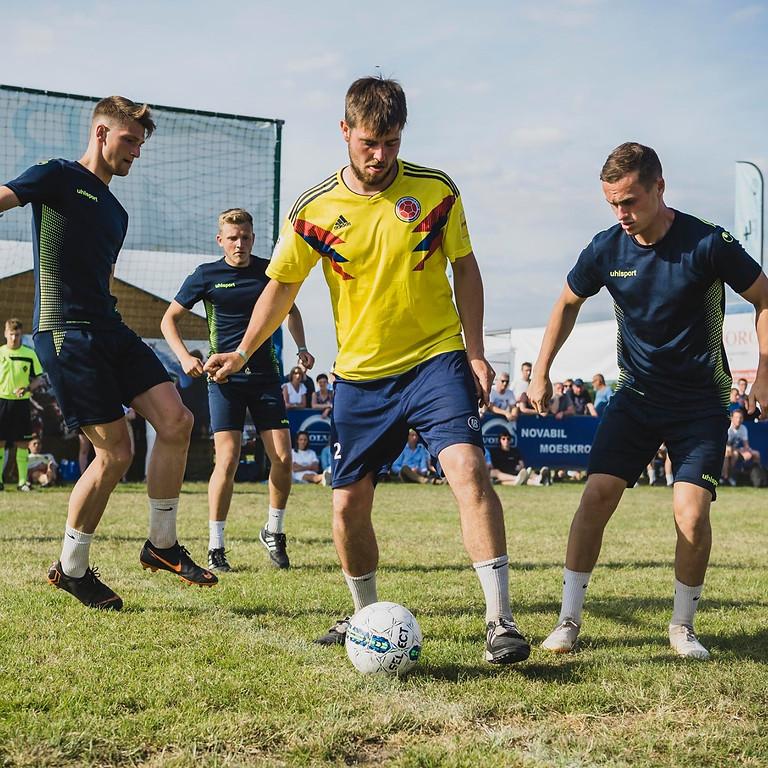 F4F2021 Inschrijven Voetbal