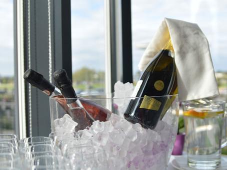 A Temperatura ideal para o Vinho