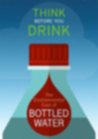 Insinkerator Bottled Water infographic