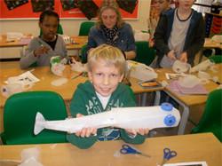 Sheringdon Primary School