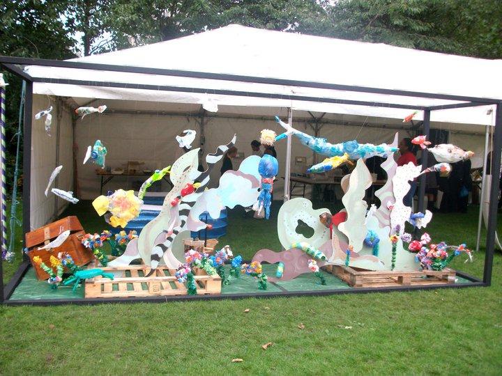 Mayor Thames Festival