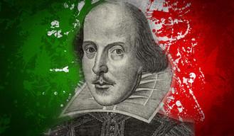 William Shakespeare. Siciliano.
