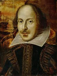 William Shakespeare. Inglese?