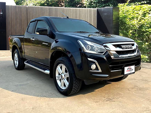 ISUZU D-MAX ALL NEW SPACE CAB V-Cross 3.0 VGS Z 4WD